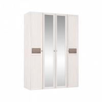 Шкаф для одежды и белья Карина 555