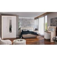 Комплект мебели для спальни Люмен