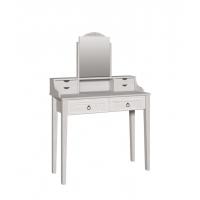 Стол туалетный с зеркалом 43 Марсель
