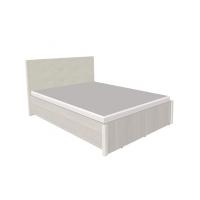 Кровать 1400 с подъемным механизмом Марсель Люкс