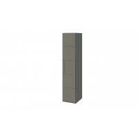Шкаф с 1-й дверью правый «Наоми» СМ-208.07.01 R