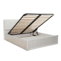 Кровать двуспальная на 1600 с подъёмным механизмом Ника-Люкс №52