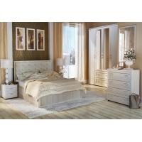 Комплект мебели для спальни Ника-Люкс