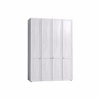 Шкаф для одежды и белья Paola 555