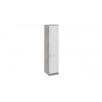 Шкаф для белья с 1-ой дверью правый «Прованс» СМ-223.07.001R
