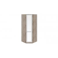 Шкаф угловой с 1-ой зеркальной дверью правый «Прованс» СМ-223.07.007R