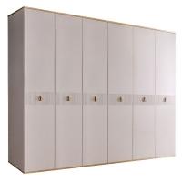 Шкаф 6-дверный РМШ2/6(s) Rimini Solo