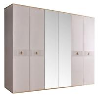 Шкаф 6-дверный РМШ1/6(s) Rimini Solo