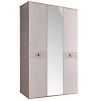 Шкаф 3-дверный РМШ1/3 Rimini Solo