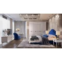 Комплект мебели для спальни №5 Rimini Solo