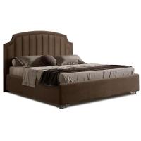 Кровать ВРКР-1[3] 1.6 Verona (Шоколадный ликер)