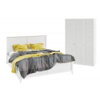 Спальный гарнитур стандартный Ривьера ГН-241.000