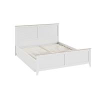 Кровать с подъемным механизмом с изножьем Ривьера СМ 241.01.002