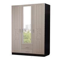 Шкаф 3-дверный Роберта