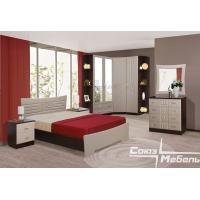 Комплект мебели для спальни №2 Роберта