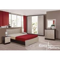 Комплект мебели для спальни №3 Роберта
