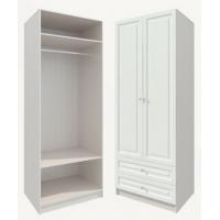 Шкаф двухдверный Ромео