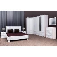 Спальный гарнитур Ромео (комплектация 1)