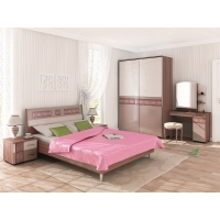 Спальня Розали (комплектация 4)