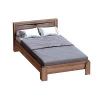 Кровать 1400 Соренто (Дуб стирлинг)