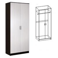 Шкаф 2-х створчатый плательный Светлана