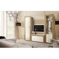 Комплект мебели для гостиной №4 Тиффани Премиум