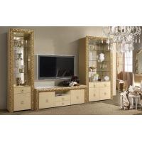 Комплект мебели для гостиной №6 Тиффани Премиум