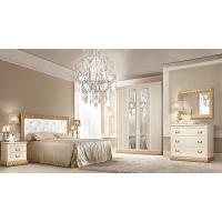 Комплект мебели для спальни №1 Тиффани