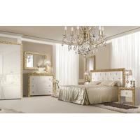 Комплект мебели для спальни №1 Тиффани Премиум
