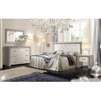 Комплект мебели для спальни №2 Тиффани Премиум