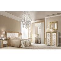Комплект мебели для спальни №4 Тиффани Премиум