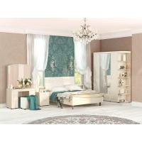 Спальня Тиффани (Витра) комплектация 5