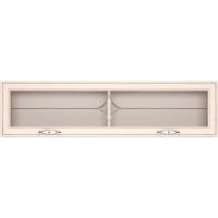 Шкаф навесной №22 Венеция (Бодега Светлый)