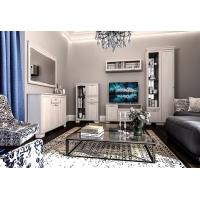 Комплект мебели для гостиной Венеция (Бодега Светлый)