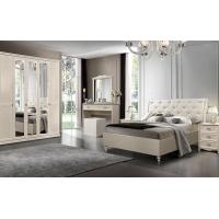 Комплект мебели для спальни №3 Венеция (дуб седан)