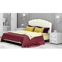 Кровать 160 Версаль 99.01