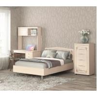 Кровать 120 Версаль 99.03