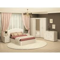 Комплект мебели для спальни Версаль №4