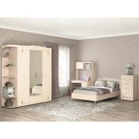 Комплект мебели для спальни Версаль №1