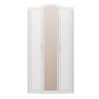 Шкаф 3-х дверный с зеркалом Виктория модуль 9