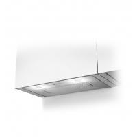 Встраиваемая кухонная вытяжка GS BLOC 900 Inox