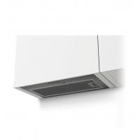 Встраиваемая кухонная вытяжка GS BLOC Light 600 Inox