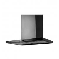 Декоративная кухонная вытяжка T 600 Black