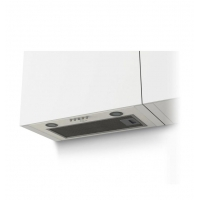 Встраиваемая кухонная вытяжка GS BLOC P 600 White