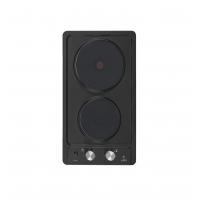 Электрическая варочная панель EVЕ 320 BL Black