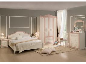 Спальный гарнитур Диана Роуз