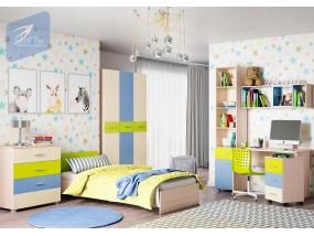 Детская мебель Лайк