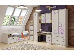 Детская мебель Лилак Фанки Кидз