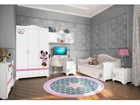Детская мебель Минни Маус