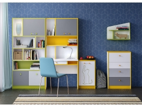Детская мебель Альфа